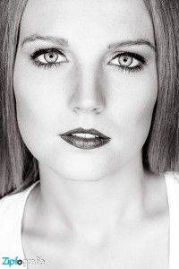 Michelle H&M: Vanessa Schaffrath