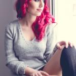 Vivian Fensterlicht