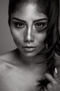 Ayelen Gesicht