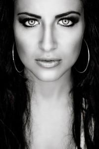Noelle Gesichtsportrait