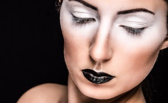 Extrem Make-up Shooting Mayline