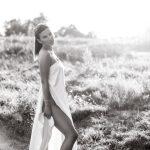 Shooting Sonnenuntergang Sommer Lisa Marie 1